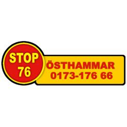 Stop 76 Pizzeria och Gatukök