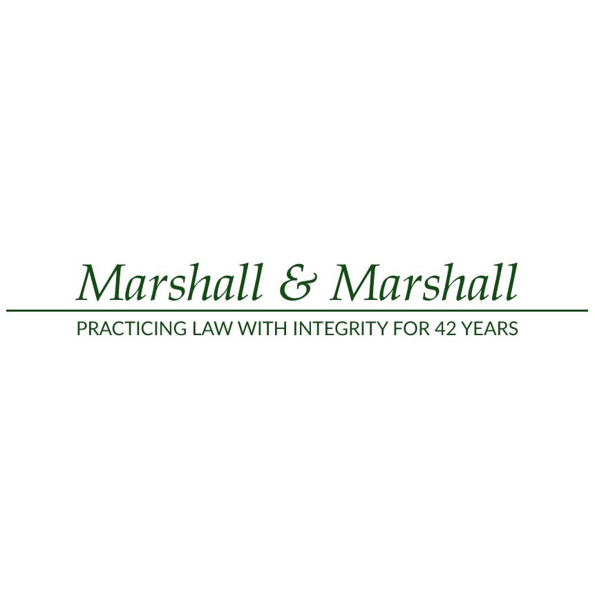 Marshall & Marshall