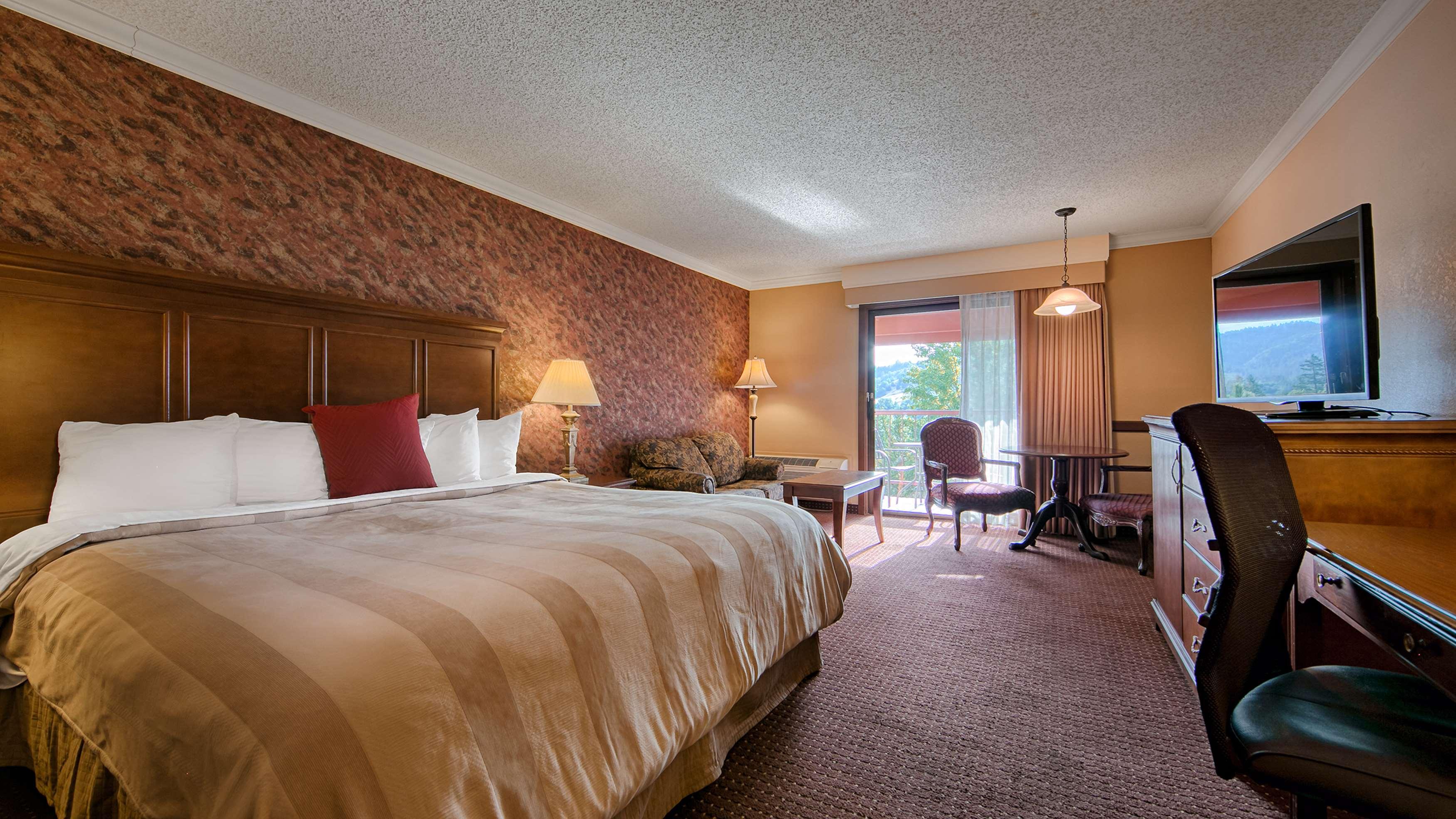 Best Western Plus Humboldt House Inn image 9