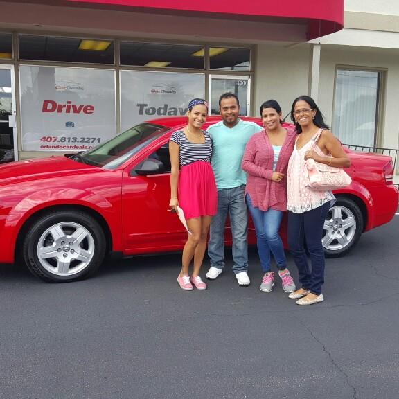 Orlando Car Deals image 73
