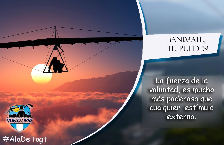 Asociación Nacional de Vuelo Libre de Guatemala