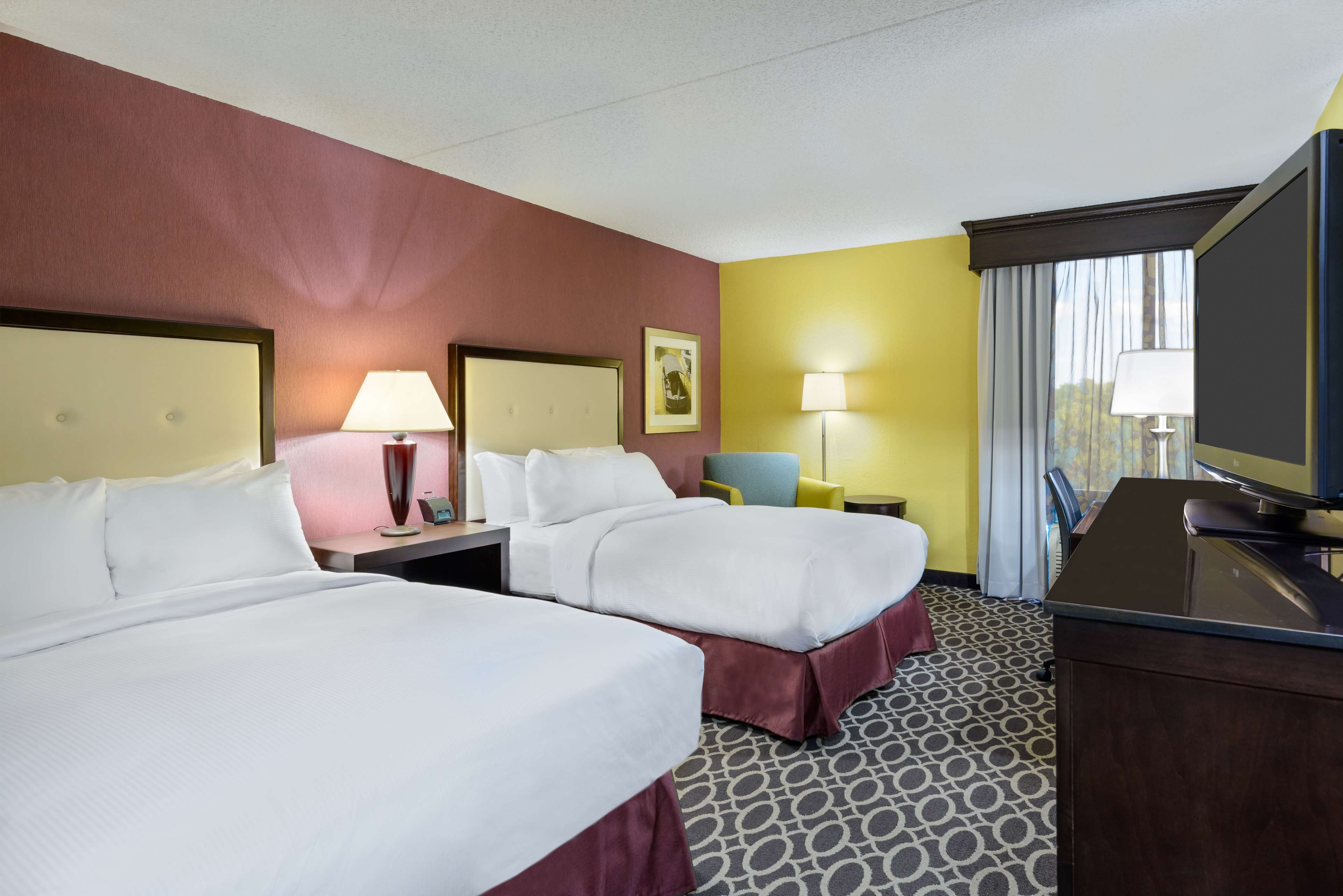 DoubleTree by Hilton Hotel Richmond - Midlothian image 9
