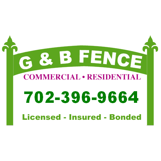 G & B Fence - Henderson, NV 89011 - (702)396-9664 | ShowMeLocal.com
