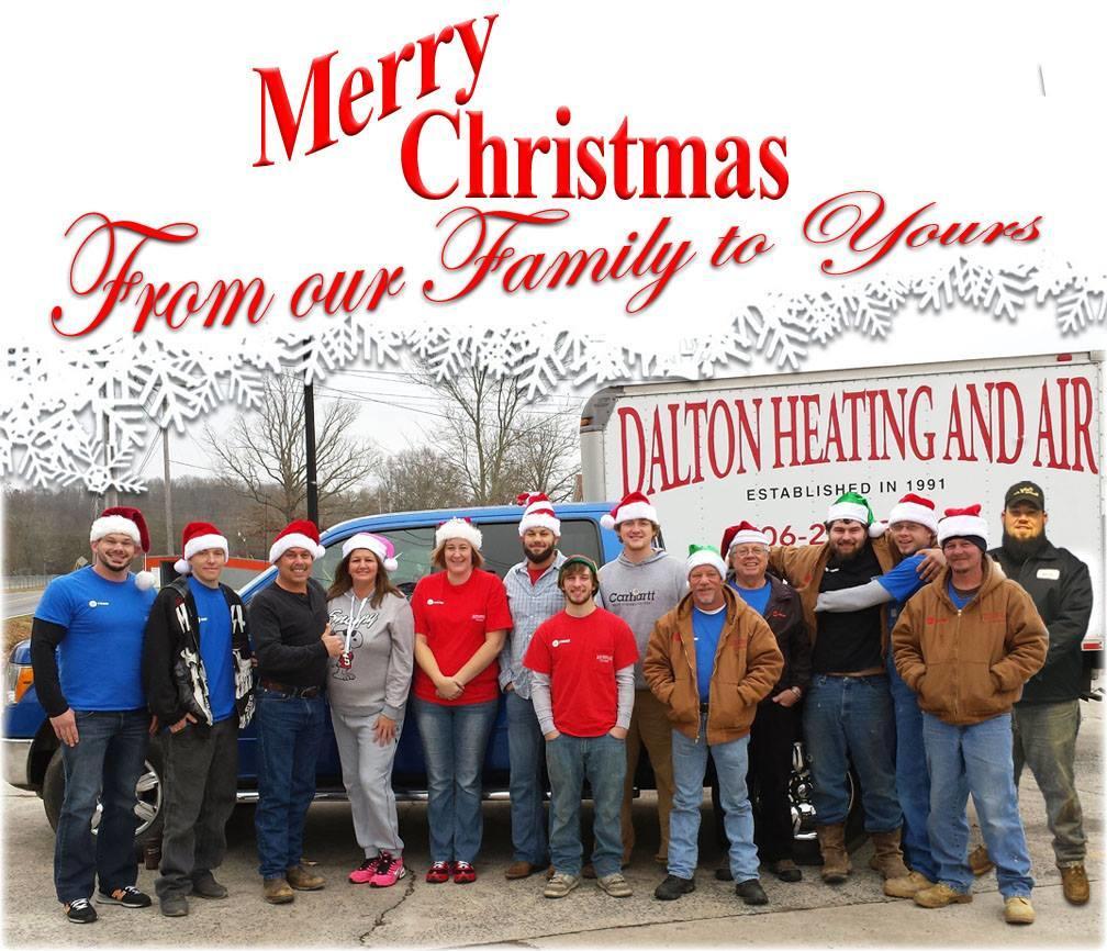 Dalton Heating & Air image 2