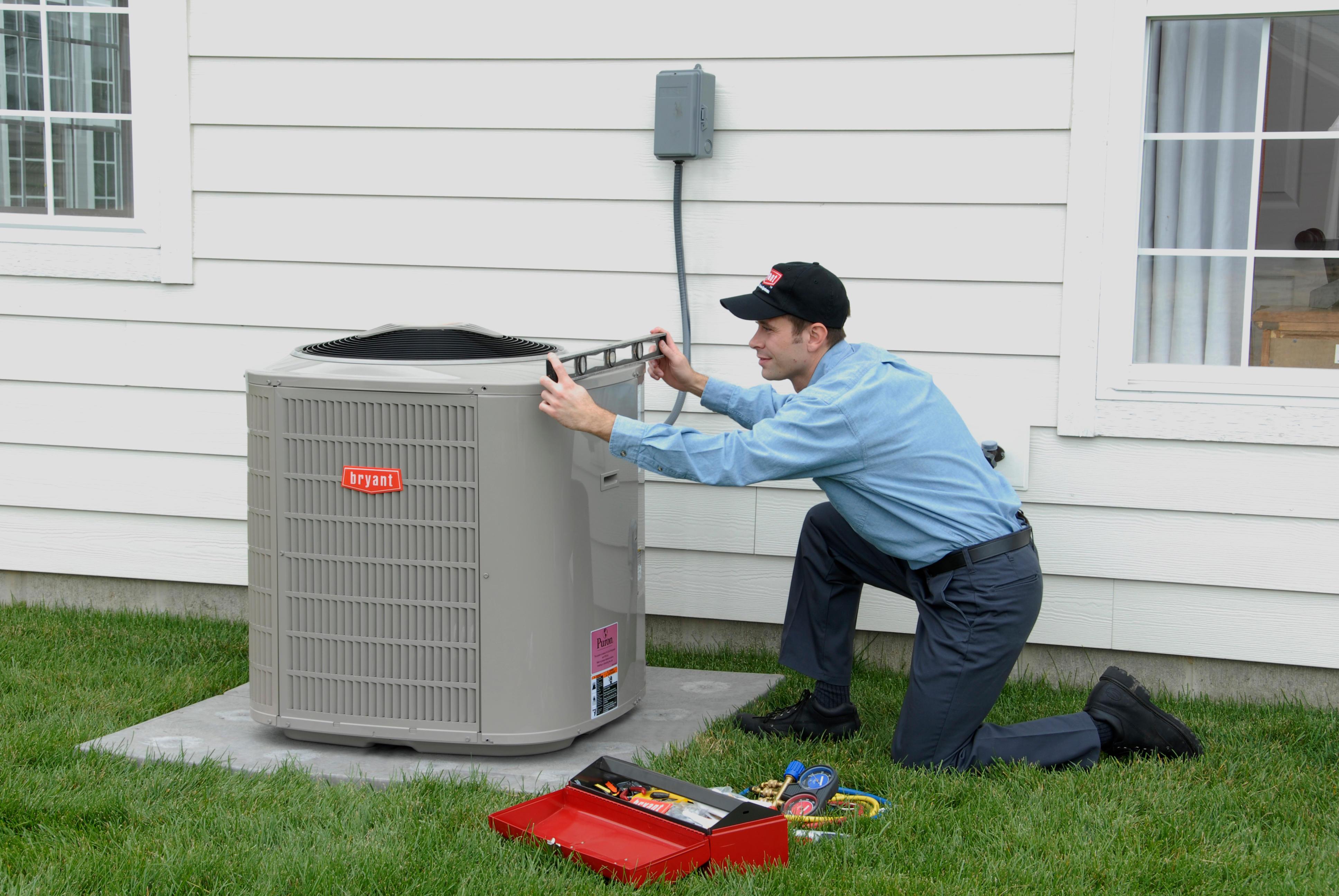 S P Heating & Air image 9