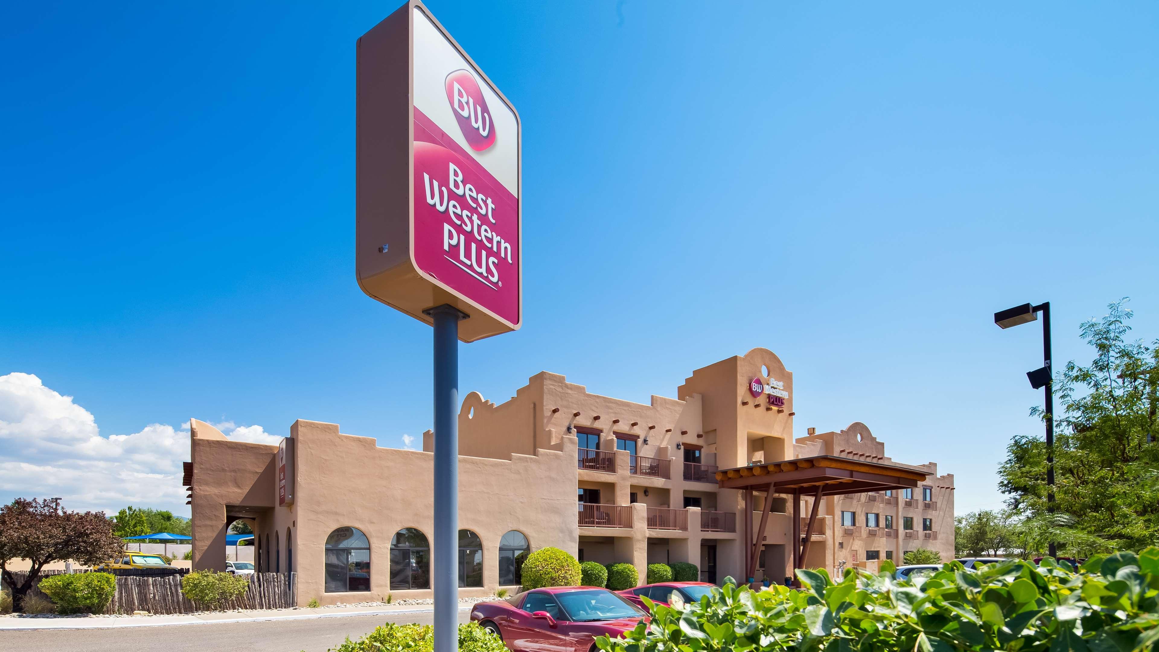 Best Western Plus Inn of Santa Fe image 0