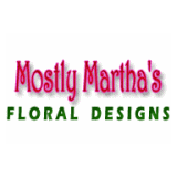 Mostly Martha's Floral Designs