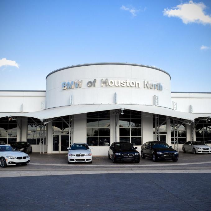 BMW of Houston North image 1