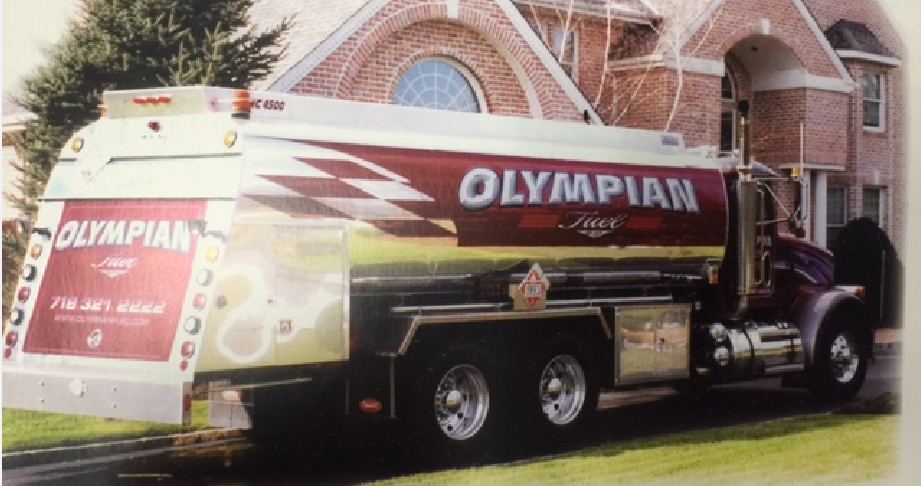 Olympia Fuel Oil image 4