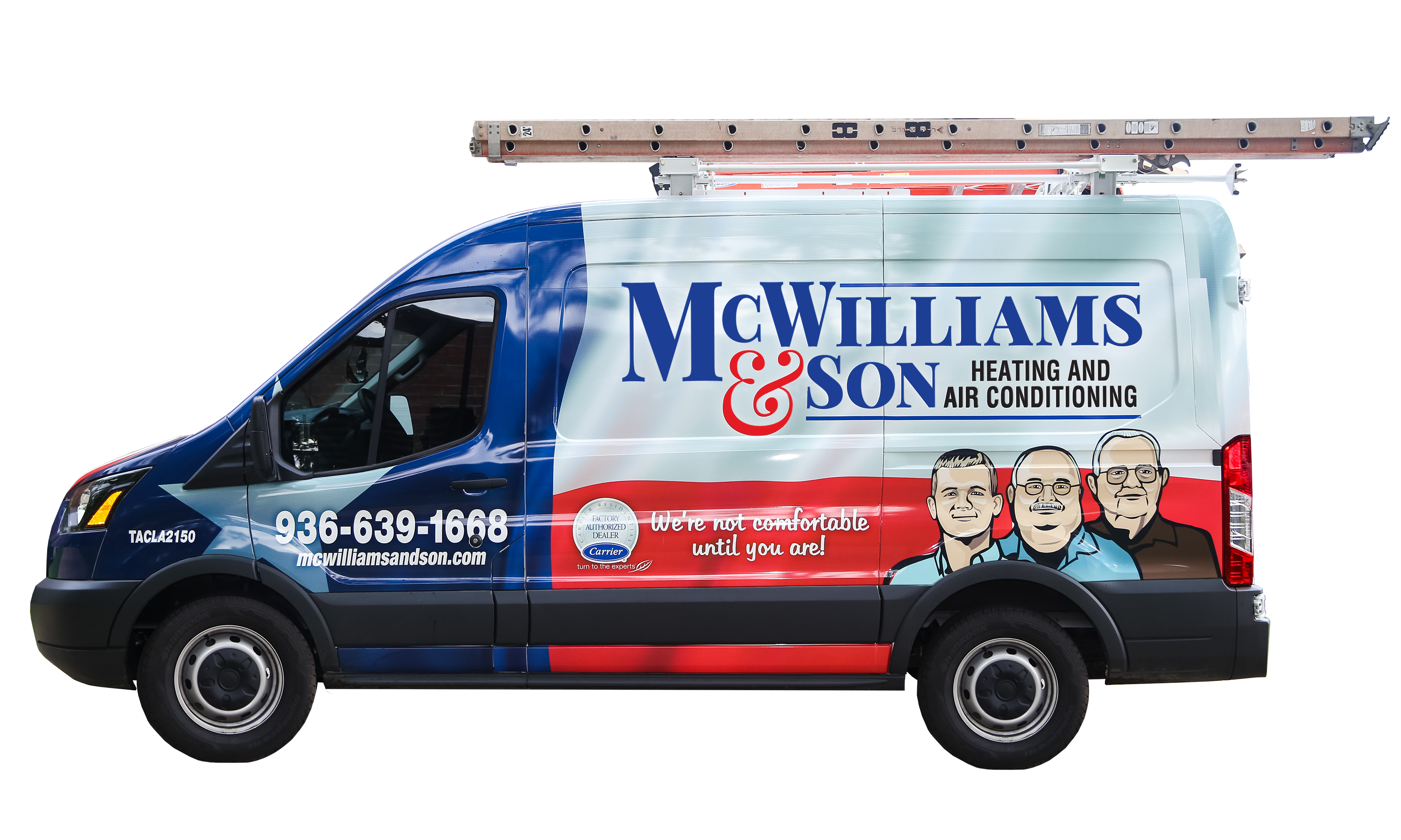 McWilliams & Son Heating and Air Conditioning image 7