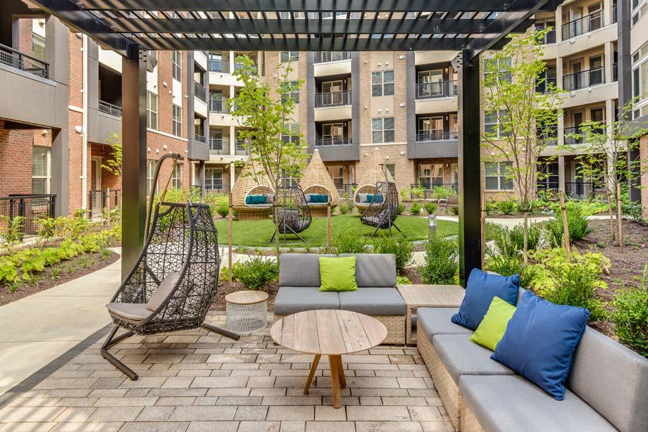 Camden Washingtonian Apartments image 25
