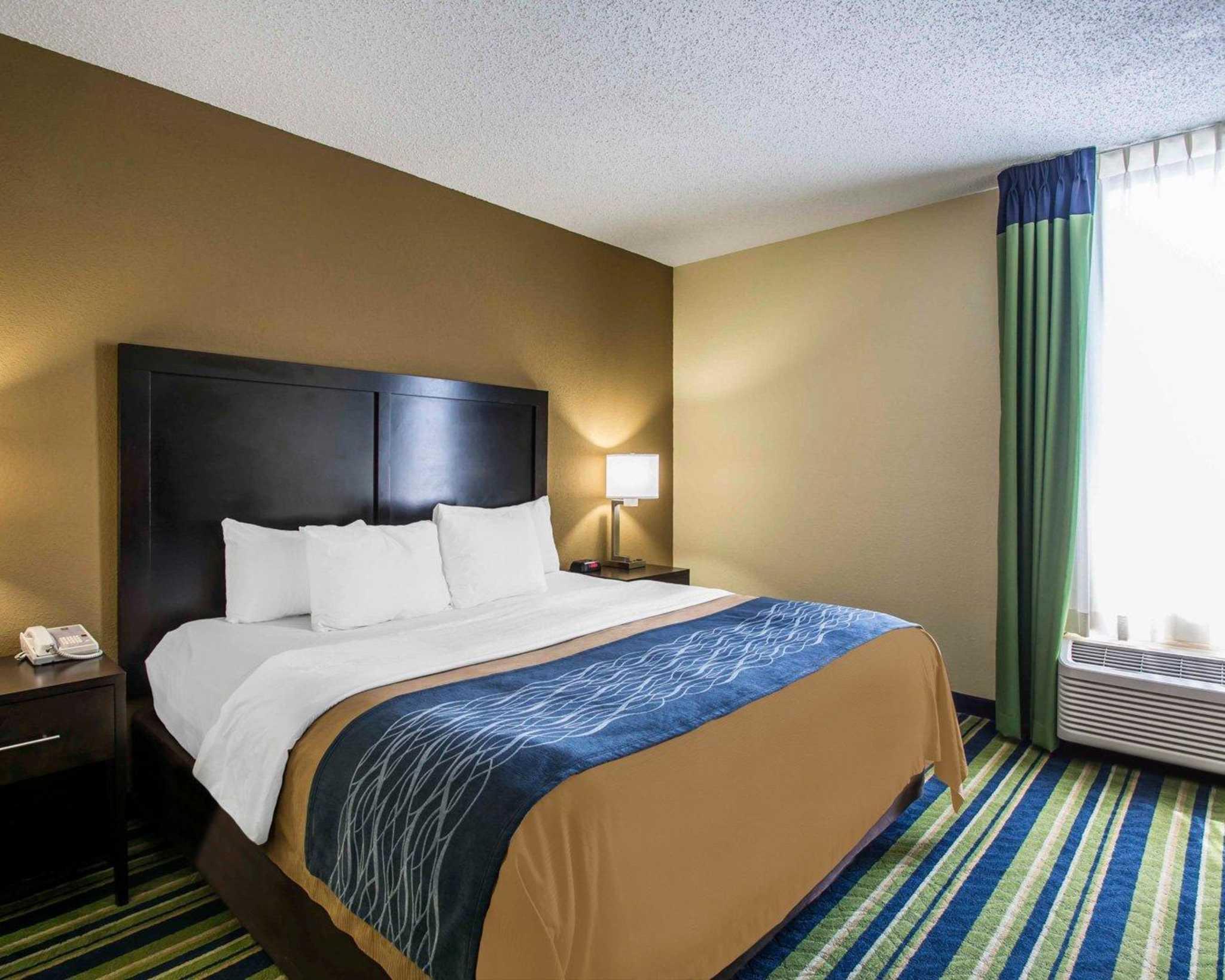 Comfort Inn & Suites Lantana - West Palm Beach South image 19