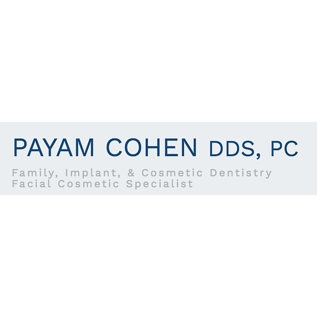 Payam Cohen DDS, PC
