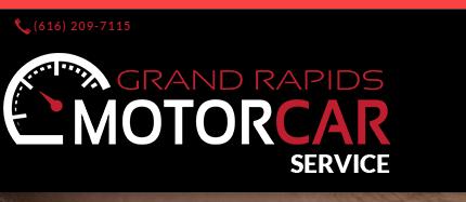 Grand Rapids Motor Car Service