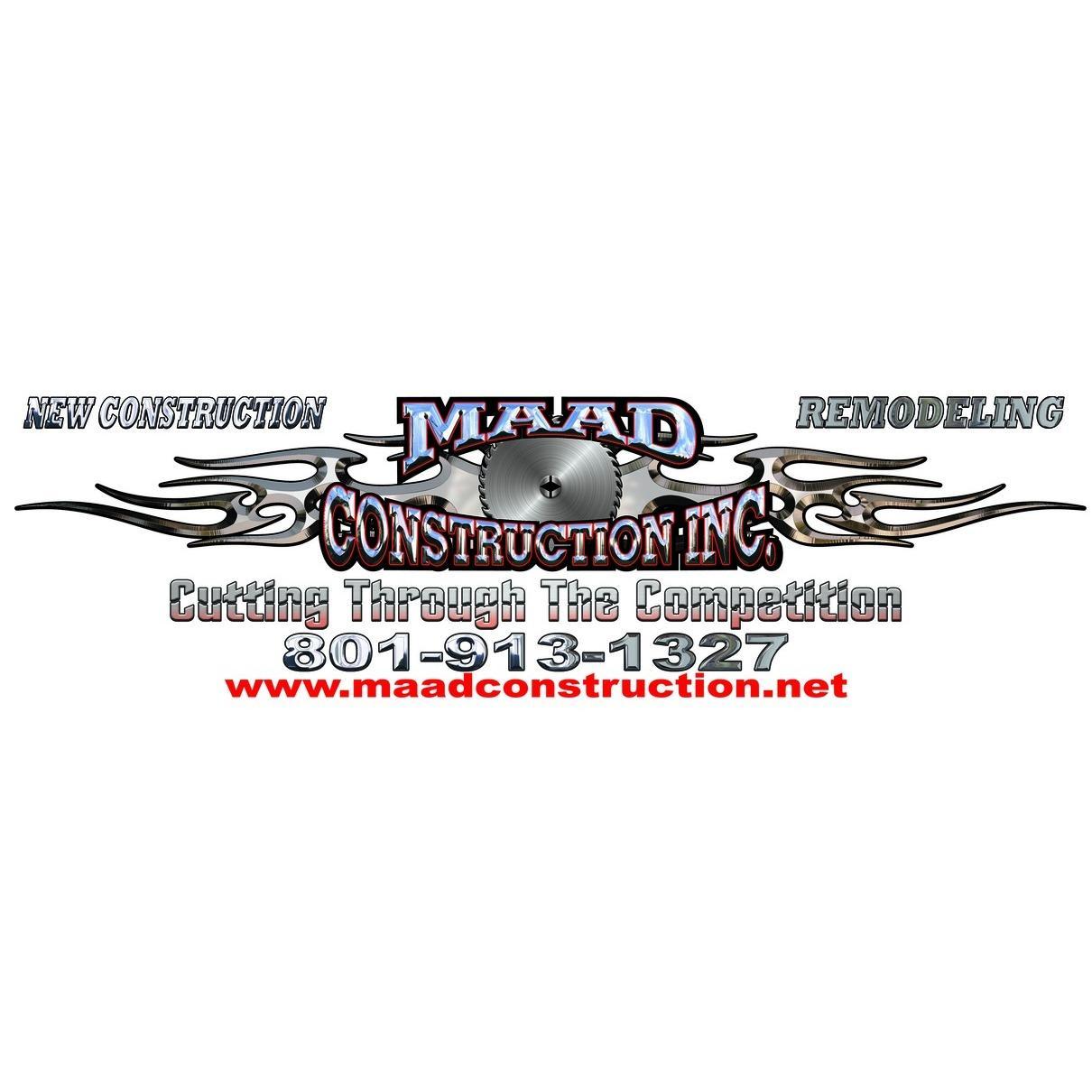 MAAD Construction, Inc.