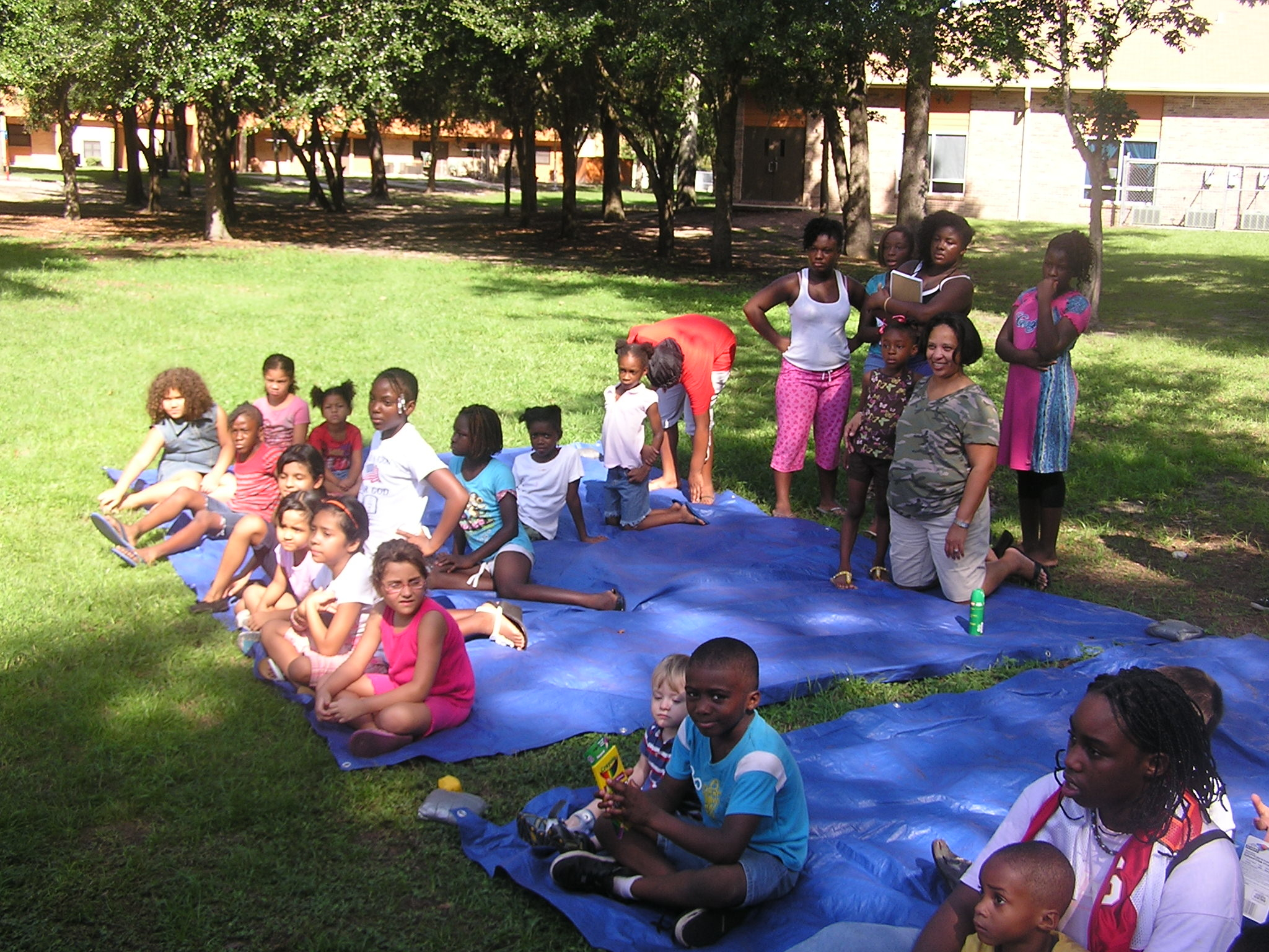 Sidewalk Funday School, A Children's Church, Inc. image 4