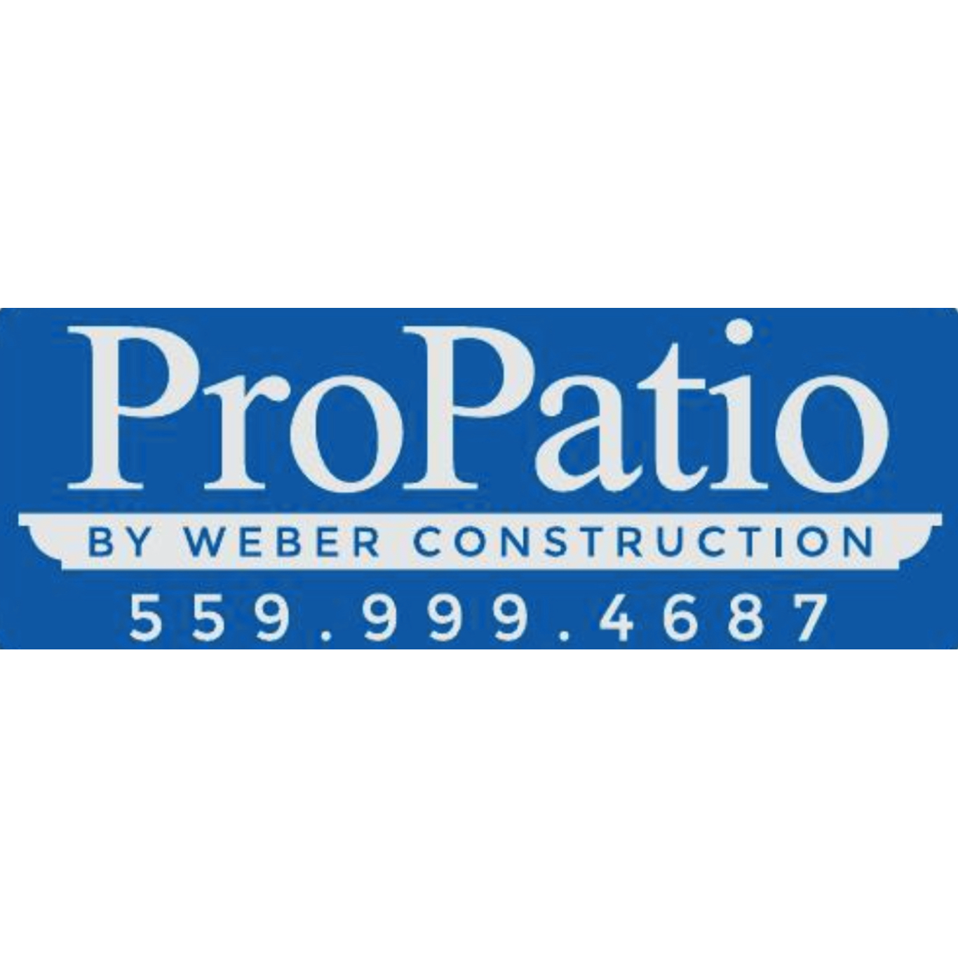 ProPatio by Weber Construction