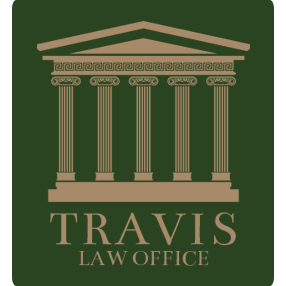 Travis Law Office - ad image