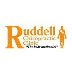 Ruddell Chiropractic Clinic - Brian T Ruddell, DC