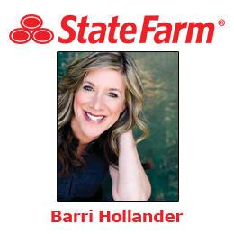 Barri Hollander - State Farm Insurance Agent