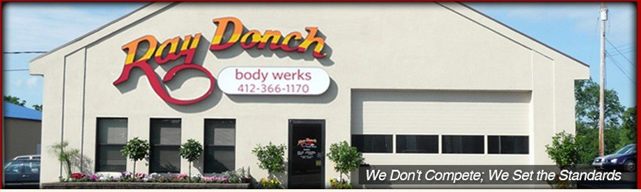 Ray Donch Body Werks Inc