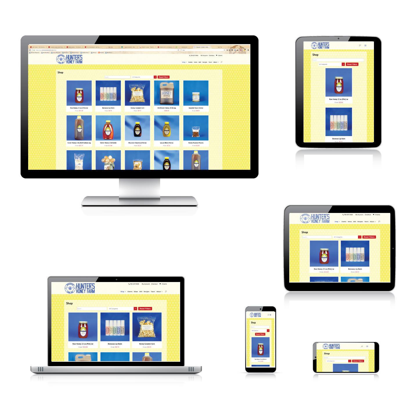 TRG Web Designs image 6