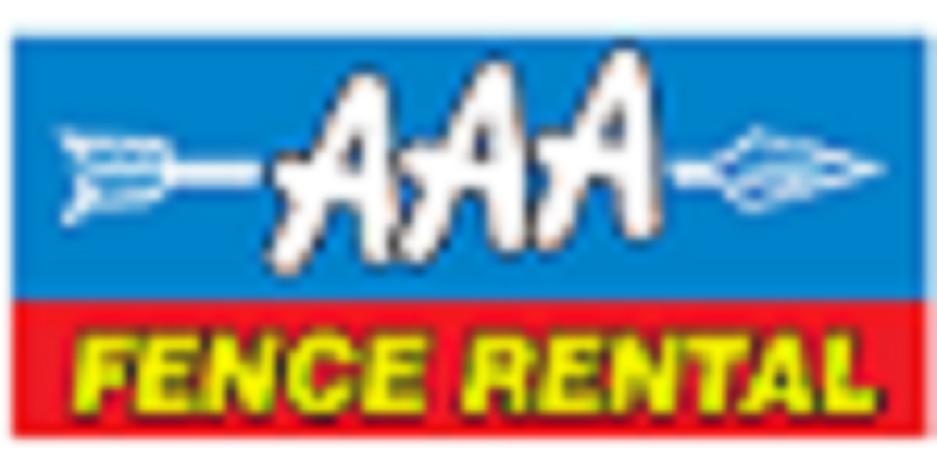 AAA Fence Rental