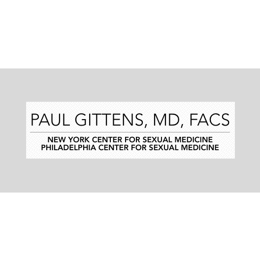 Centers for Sexual Medicine New York - Paul Gittens, MD, FACS