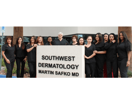 Southwest Dermatology Center: Martin Safko, MD image 1