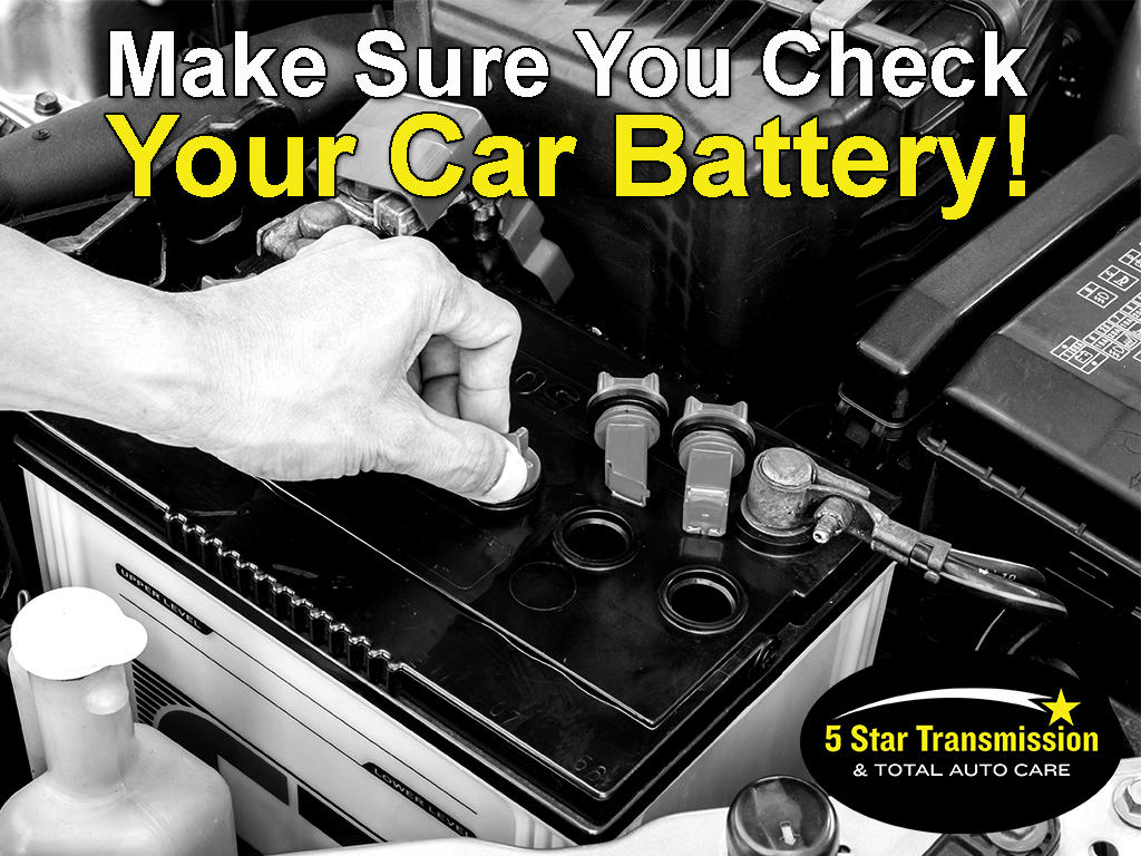 5 Star Transmission and Total Auto Care image 11