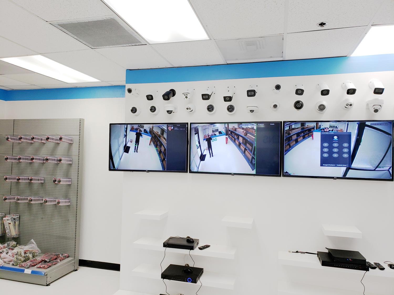 ENS Security San Francisco | Professional Security System Wholesaler