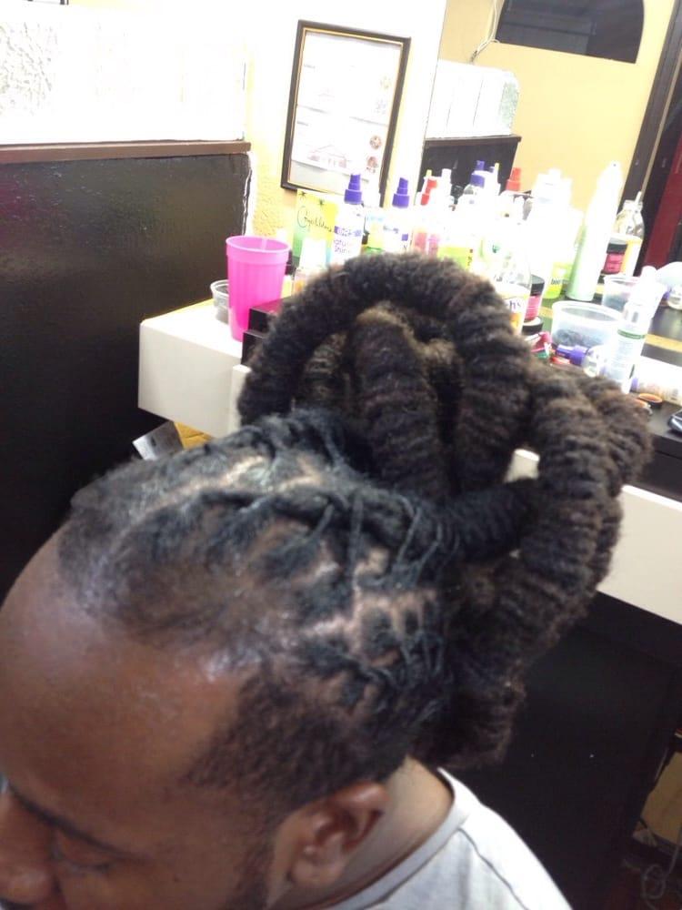 Diamond's VIP Hair Care Salon image 4