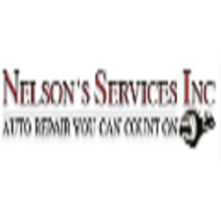 Nelson's Services Inc