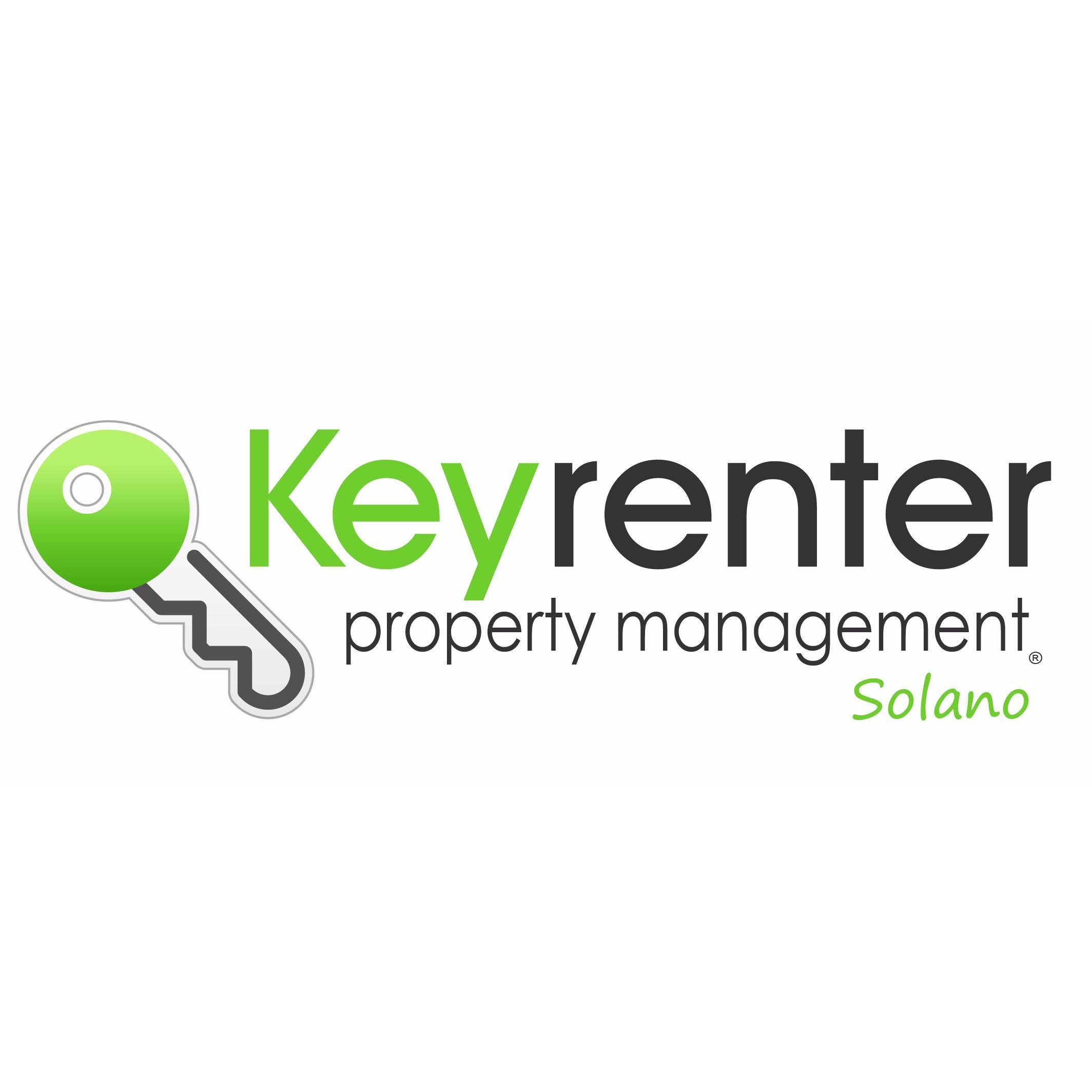 Keyrenter Property Management Solano