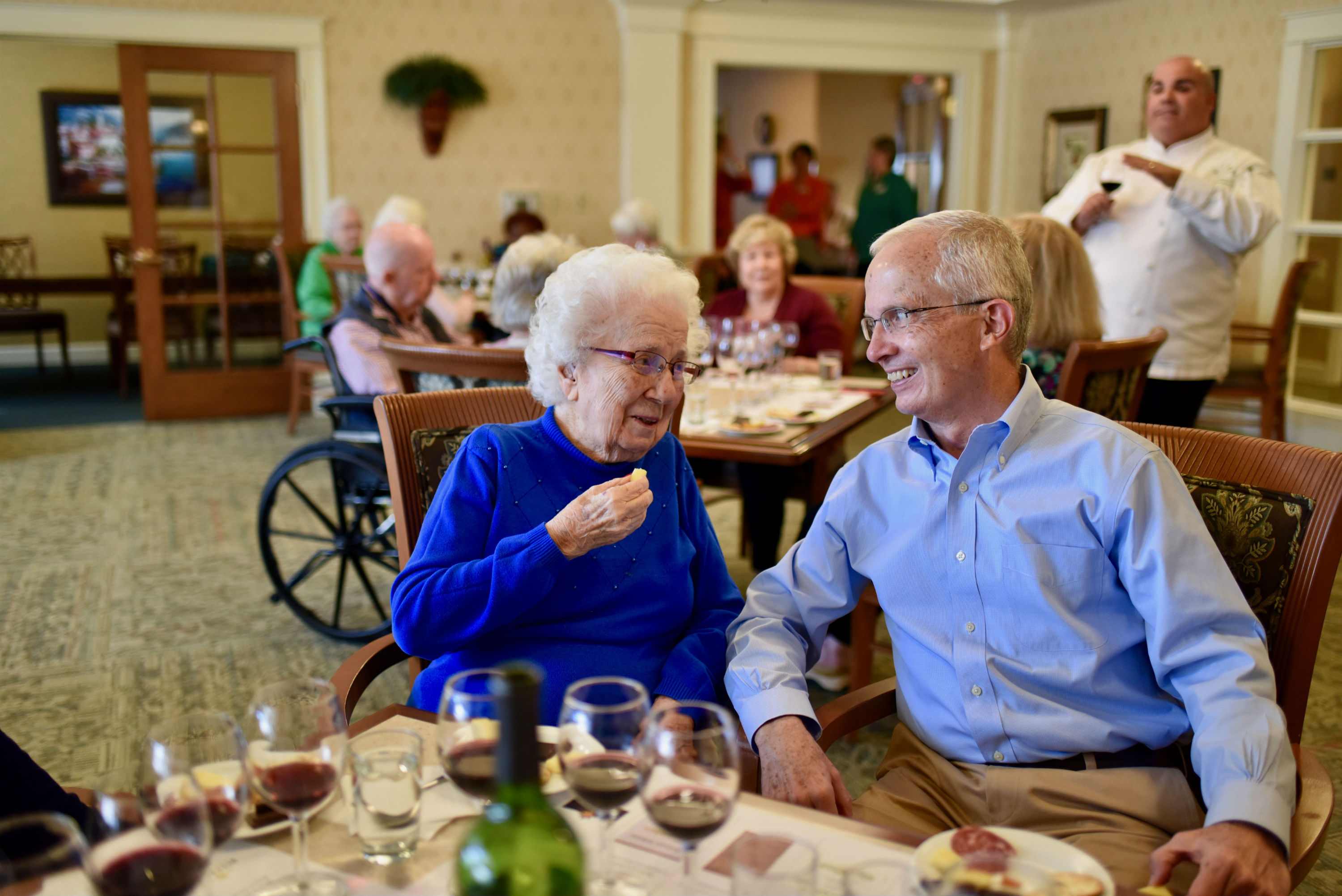 The Palmettos Assisted Living