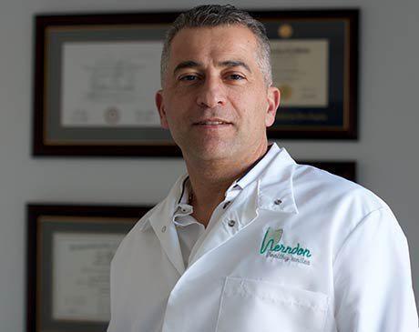 Herndon Healthy Smiles: Joseph Alwan, DDS image 0