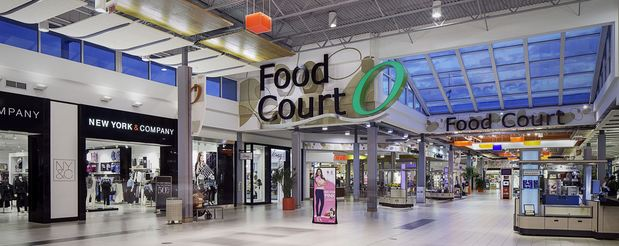 Oakwood Mall Food Court Hours