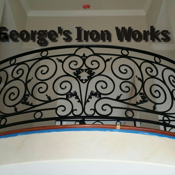 George's Iron Works