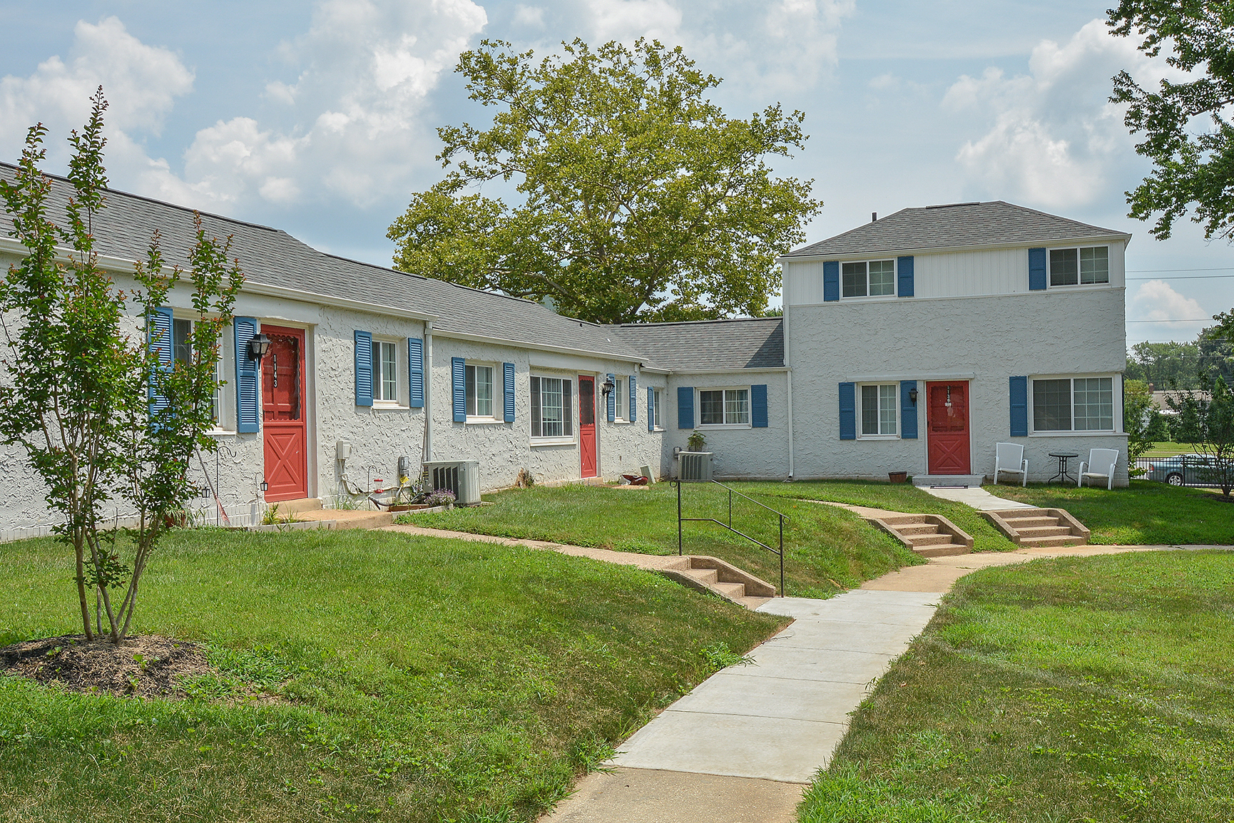 Greenville on 141 Apartments & Townhomes image 7