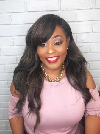 Wedding makeup artist North Miami Beach, FL