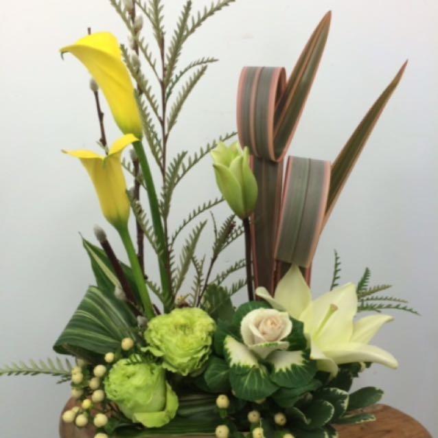 Floral Elegance image 86