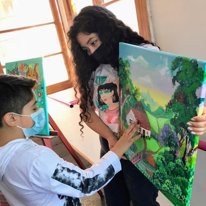 Colegio Ñikemn  Montessori