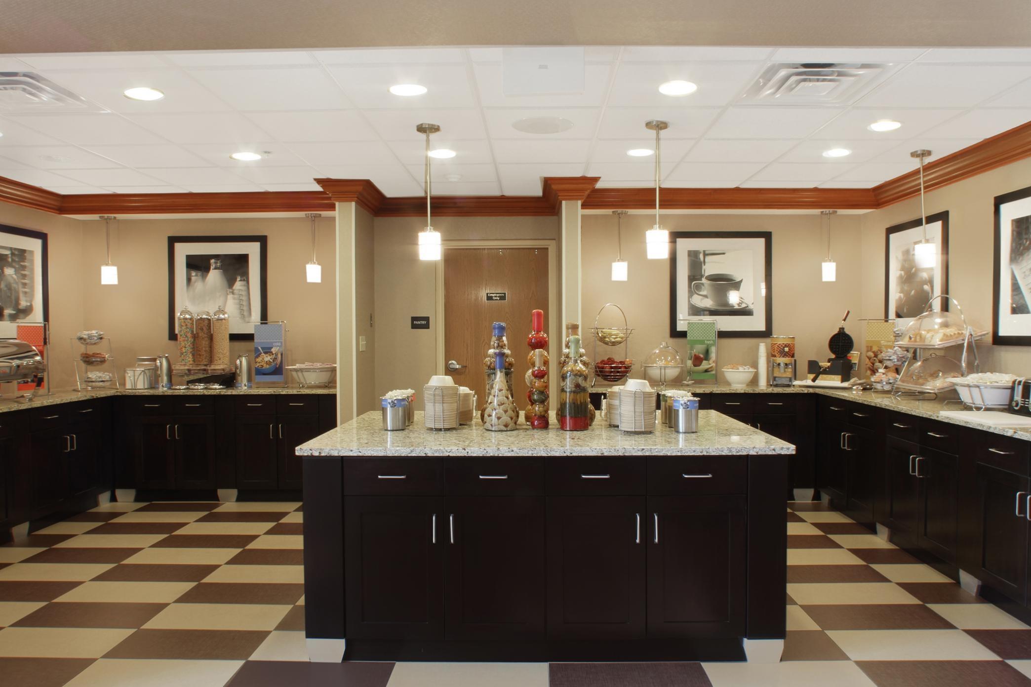 Hampton Inn & Suites Port St. Lucie, West image 8