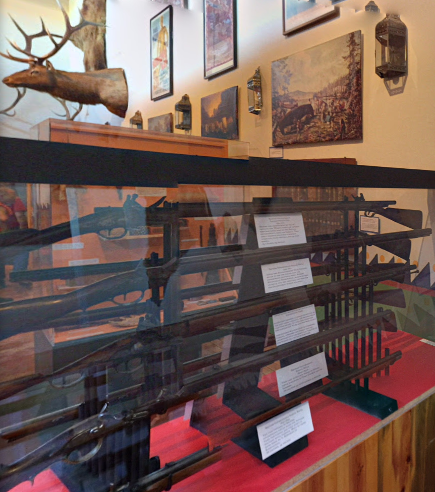 Museum of the Fur Trade image 1