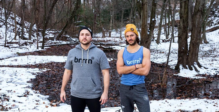 Brrrn: Cool Temp Fitness image 28