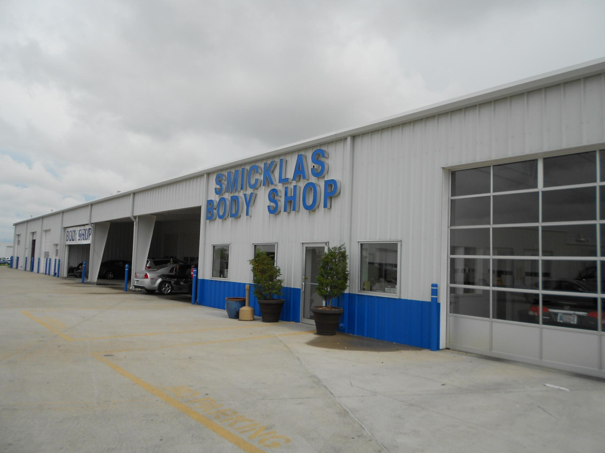 Smicklas Chevrolet Oklahoma City Ok Car Dealership Html