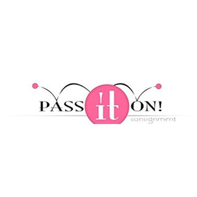Pass It On! Consignment