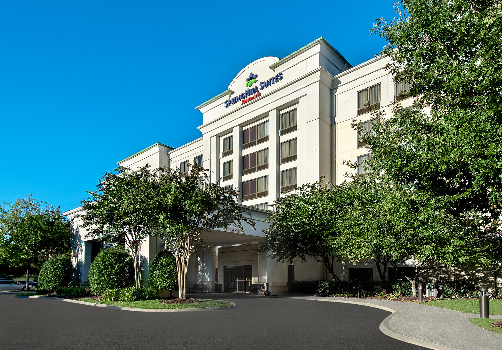 SpringHill Suites by Marriott Nashville Airport image 15