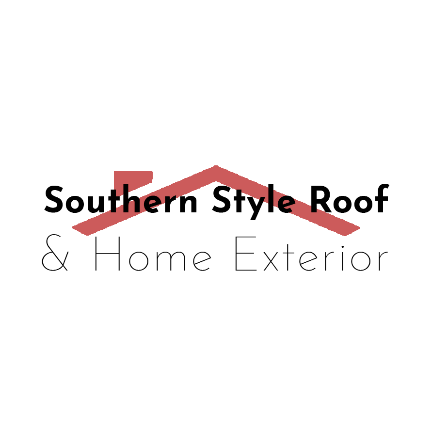 Southern Style Roof & Home Exterior