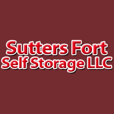Sutters Fort Self Storage LLC